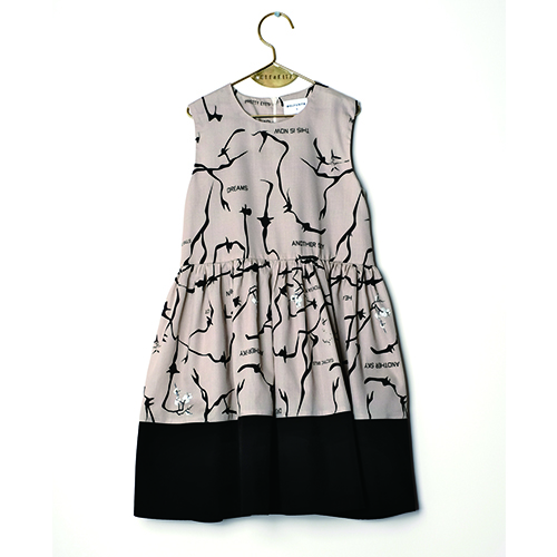 Sofia Dress - This Is Now ★ONLY 10Y★
