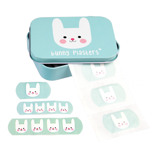 Plasters In Tin Bonnie The Bunny ★품절 임박★