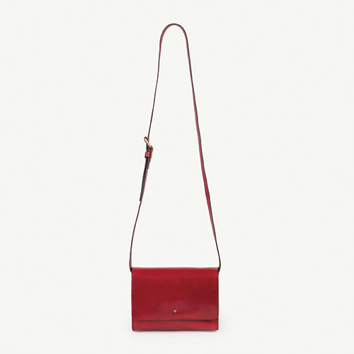 Bag - Red Apple