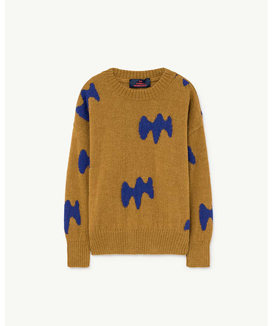 Raven Kids Sweater - 1090_043_XX