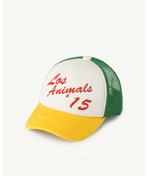 Nylon Hamster Cap (KIDS & ADULT) - 1102_099_MZ