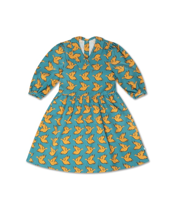 Foxy Dress - The Bird