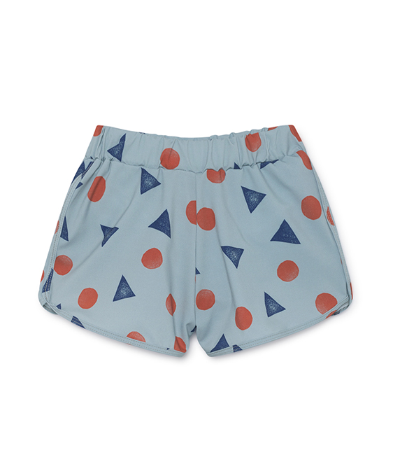 Pollen Swim Trunk #141 ★ONLY 8-9Y★