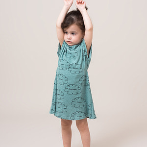 Clouds Shaped Baby Dress★ONLY 18-24M★