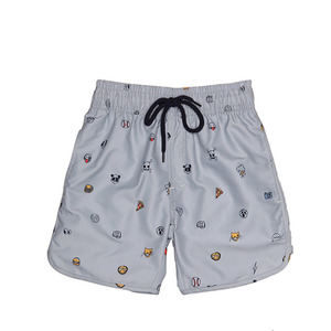 Oliver Swim Pants - Alloy ★ONLY 4Y★