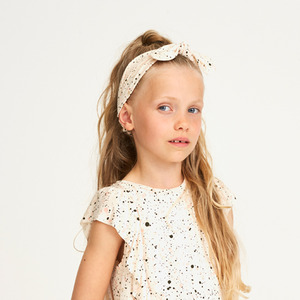 Bow Hairband - Foeversplash
