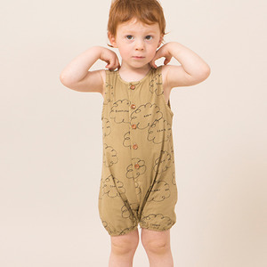 Clouds Playsuit ★ONLY 12-18M★