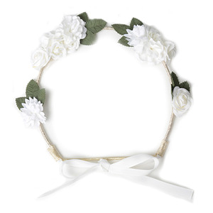 Spring Garland - Ivory ★LAST ONE★