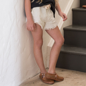 Pixie Shorts - Natural ★ONLY 10Y★