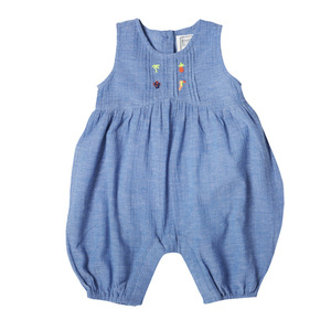 Palmito Overall - Blue ★ONLY 2Y★