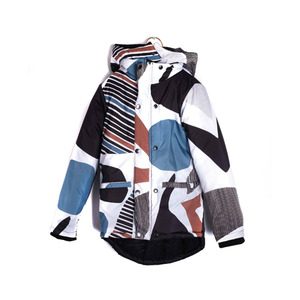 Antonio Coat - Shapes ★ONLY 10Y★