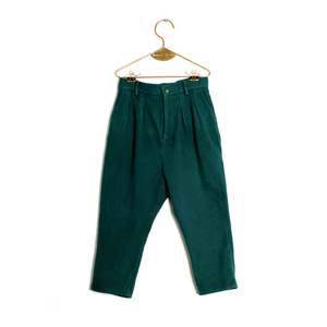 Andre Trousers - Green