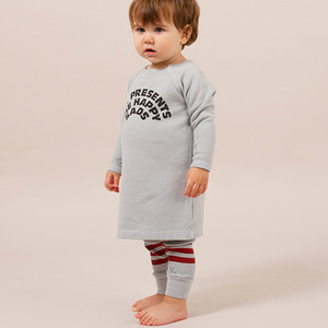 The Happy Sads Fleece Dress (Baby) ★ONLY 18-24M★