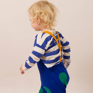 Bird Round Neck T-Shirt (Baby&Kid) ★ONLY 4-5Y★