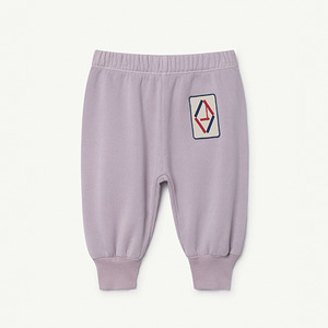 Dromedary Babies Pants - Purple
