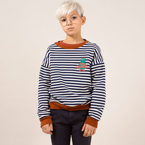 Mr Green Round Neck Sweatshirt (Baby&Kid)