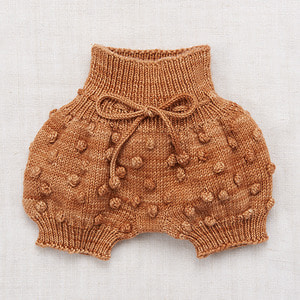 Popcorn Bloomer - Rose Gold ★ONLY 18-24M★