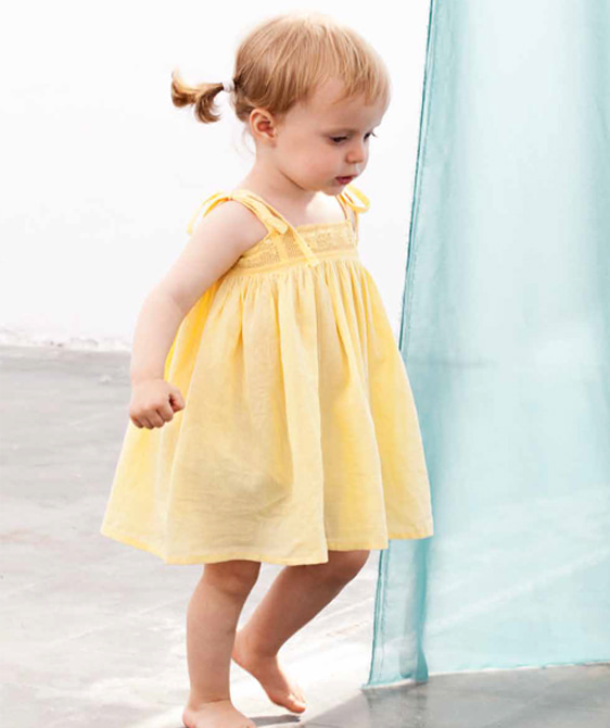 Bambula Dress #S31819 ★ONLY 3Y★