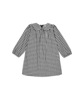 Magnolia Dress - Gingham