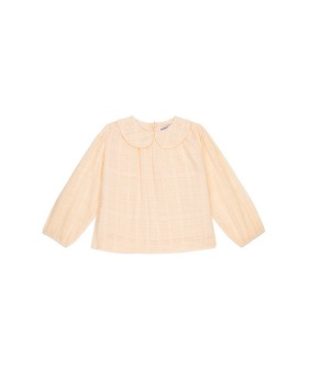 Magnolia Blouse - Pink