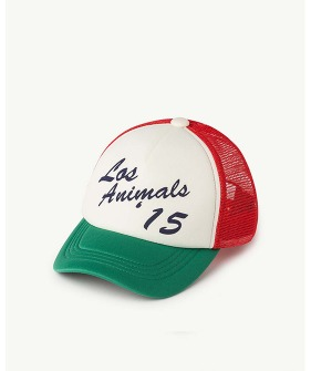 Nylon Hamster Cap (KIDS & ADULT) - 1102_188_MZ