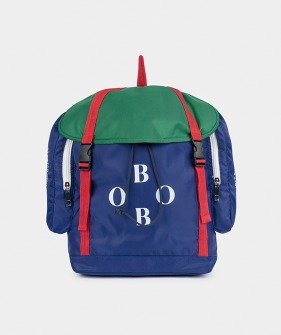 Bobo Multicolor Backpack #230