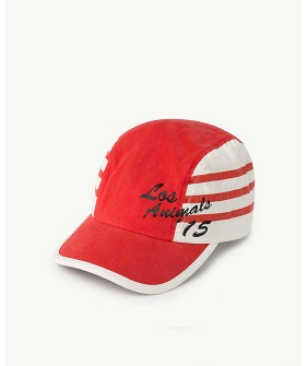 Stripes Hamster Kids Cap - 1104_045_MZ