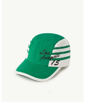 Stripes Hamster Kids Cap - 1104_188_MZ