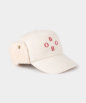 Bobo Sheepskin Cap #236 (Kids)