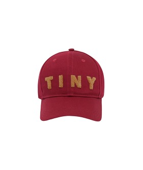 Tiny Cap - Aubergine/Sand ★ONLY L(56/58)★
