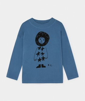 Starchild Long Sleeve T-Shirt #008 ★ONLY 2-3Y★