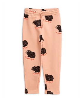 Guinea Pig Sweatpants -  Pink ★ONLY 128/134★