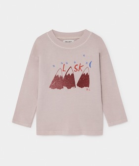 Alaska Long Sleeve T-shirt #001 ★ONLY 2-3Y★