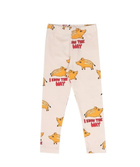Wild Boar Leggings