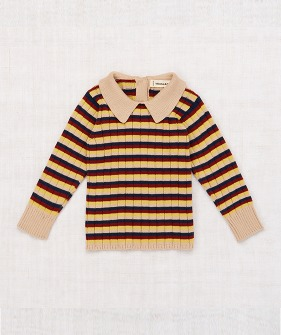 Orion Baby Sweater - Alabaster ★ONLY 18-24M★