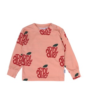 Pink Apple Longsleeve