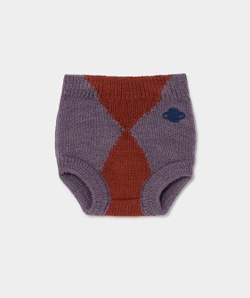 Bobo Knitted Culotte #209