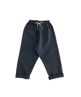 Doble Tavi Pants - Hazy Blue ★ONLY 4-6Y★