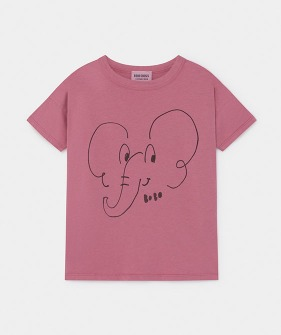 Elephant T-Shirt (Kid) #01001