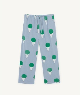 Horse Kids Pants - 001131_022_OT ★ONLY 4Y★