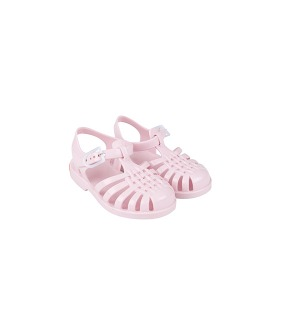 Jelly Sandals - Light Pink
