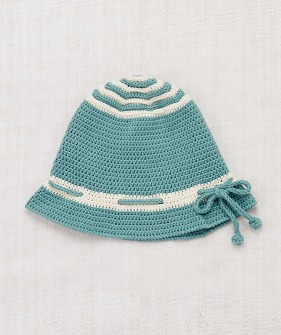 Ever Sunhat - Dusty Blue ★ONLY 2-4Y★