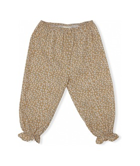 Hasla Pants - Melodie, Dark Honey