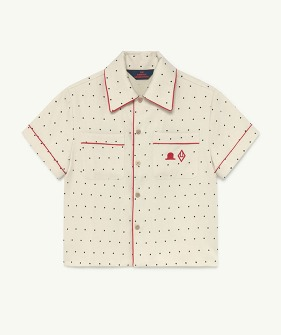 Kangaroo Twill Kids Shirt - 001347_036_SA