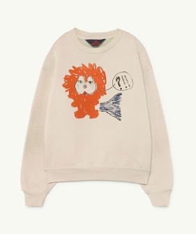 Bear Kids+ Sweatshirt - 001297_108_TE ★ONLY 12Y★