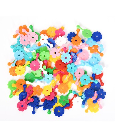 Breba Flower Puzzle - Mini