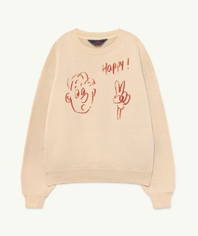 Bear Kids+ Sweatshirt - 001297_155_TD ★ONLY 10Y★