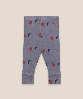 Night All Over Leggings (Baby) #00051