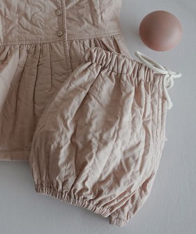 Padded Bloomers - Pink ★ONLY 110★