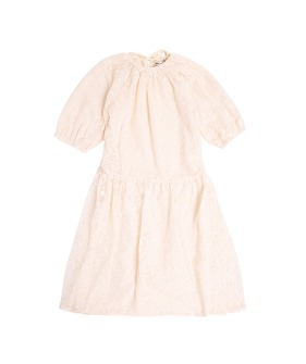 Chiara Dress - Natural